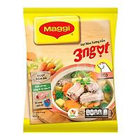 [Chỉ Giao HCM] - Big C - Hạt nêm Maggi 3 ngọt heo 900g - 25100