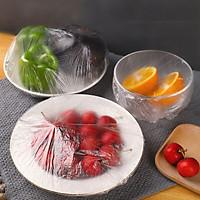 Túi bọc thức ăn-màng bọc thực phẩm nilon đa năng,có chun co giãn đa chiều giúp bọc thức ăn ,hoa quả trở nên dễ dàng và kín đáo,sản phẩm có thể tái sử dụng Gelife-SRV01037
