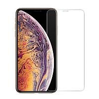 Kính cường lực Apple: iPhone 11, iPhone 11 Pro, iPhone 11 Pro Max - không full màn hình (Trong Suốt)