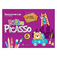 Bé Làm Picasso Tập 6
