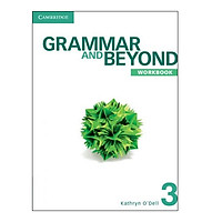 Grammar and Beyond Level 3 Workbook: 3