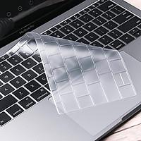 Silicon Bảo Vệ Bàn Phím cho MacBook 13-16inch