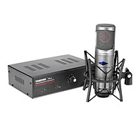Micro thu âm Takstar CM-450L - Hàng  Chính Hãng