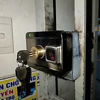 Khóa cổng điện tử thông minh HPS-SL