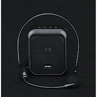 Loa Trợ Giảng Có Dây Hỗ Trợ Nghe Nhạc Bluetooth 5.0 SHIDU SD-M100 - Hàng Chính Hãng