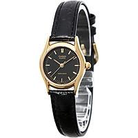 Đồng hồ nữ dây da Casio LTP-1094Q-1ARDF