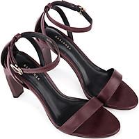 Giày sandal cao gót quai mảnh - Sablanca 5050SN0098