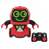 Đồ chơi Robot WINFUN 1149 thu âm giọng nói , biết nhảy và điều khiển từ xa - Tiêu chuẩn châu Âu BPA FREE - Tặng set đồ chơi tắm 2 món
