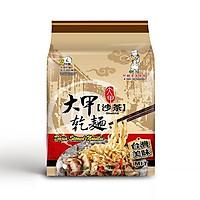 Mì sa tế Đại Giáp (4 gói/ túi)