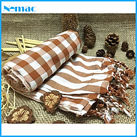 Khăn rằn Campuchia/ khăn đi phượt thời trang Nomac KR004