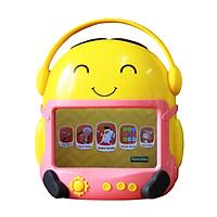 Máy Karaoke Đa Năng Cho Bé B Learning Hồng - Baby Plaza