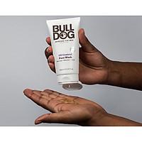 Sữa rửa mặt dành cho nam BullDog Face Wash 150ml