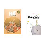 Combo 2 cuốn sách: Hố - Louis Sachar  + Hoàng tử bé