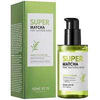 Tinh chất Some By Mi Super Matcha Pore Tightening Serum 50ml