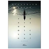 Sách - Tuyển tập truyện trinh thám của Higashino Keigo( Lẻ, tùy chọn)