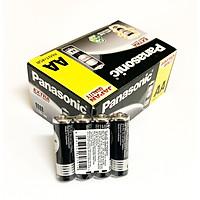 Hộp 40 Viên ( 10 vỉ x 4 Viên ) Pin AA Panasonic ( Pin Tiểu ) NEO Siêu bền - Hàng Chính Hãng