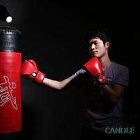 Bộ 2 Đôi Găng Tay Tập Boxing