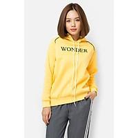 Áo Thun Nữ Hoodie Wonder AKU NG-001