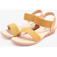 Sandal nữ Quan Đơn DTW0518NAU