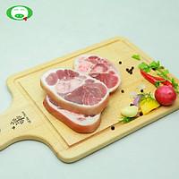 [Chỉ Giao HCM] - Bắp giò heo trước pork front hock 1kg