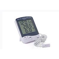 Máy đo nhiệt độ, độ ẩm TA-218A