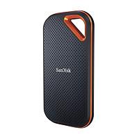 Ổ Cứng Di Động Gắn Ngoài SSD Sandisk Extreme Pro 500GB - Hàng Nhập Khẩu