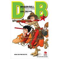 Sách - Dragon ball - 7 viên ngọc rồng (tập 2)