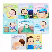 Sách Pong Pang (Bộ 8 cuốn)