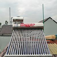 Máy nước nóng mặt trời ĐẠI THÀNH GOLD 215L - 21 ống HD 58-21 | Hàng chính hãng (Giao toàn quốc)