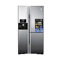 Tủ lạnh Hitachi Inverter 584 lít R-M700GPGV2X MIR - Hàng Chính Hãng + Tặng Bình Đun Siêu Tốc