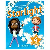 Starlight: Level 4: Student Book