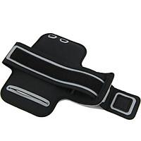 Bao điện thoại đeo tay có thể điều chỉnh kích thước dây đai