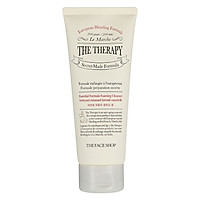 Sữa Rửa Mặt The Face Shop The Therapy Essential Foaming Cleanser 34300132 (150ml)