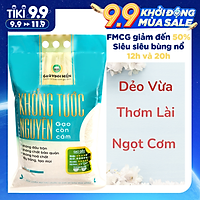 Gạo còn cám Khổng Tước Nguyên (5Kg)