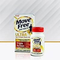 Viên Uống Bổ Khớp Move Free Ultra Triple Action (75 Viên)