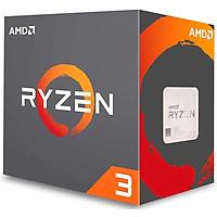 Bộ Vi Xử Lý CPU AMD Ryzen 3 3100 Processors - Hàng Chính Hãng