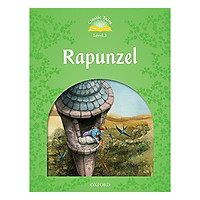 Classic Tales Second Edition 3 - Rapunzel