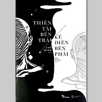 Sách - Thiên Tài Bên Trái, Kẻ Điên Bên Phải
