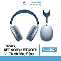 Tai nghe chụp tai bluetooth không dây Lanith chống ồn Air Max P9 – Dễ dàng kết nối với tất cả các hệ điều hành - Hàng chính hãng – HP000P9