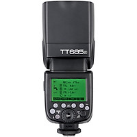Đèn flash Godox TT685F Cho FujiFilm - Hàng chính hãng