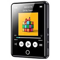 Ruizu M17 - Máy Nghe Nhạc Full Cảm Ứng, Âm Thanh HiFi, Bluetooth 5.0 (16GB) - Hàng Chính Hãng