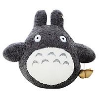 Thú Bông Totoro Lông Xoăn Siêu Đáng Yêu