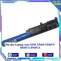 Pin cho Laptop Asus X541 X541S X541UV R541UA F541UA - Hàng Nhập Khẩu