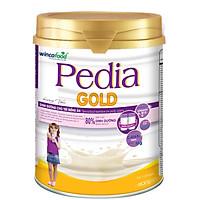 Sữa bột Wincofood Pedia Gold chăm sóc trẻ biếng ăn 900 gam (Từ 1 - 10 tuổi)