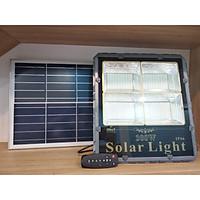 Đèn pha năng lượng mặt trời siêu sáng 300W DMT-P300TR