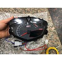 Đồng hồ dành cho xe máy sirius