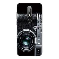 Ốp Lưng Dành Cho Nokia X6 - Mẫu 13