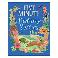 Five - Minute Bedtime Stories