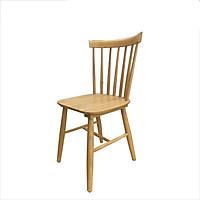 Ghế gỗ Kachi Eames V13 - Màu vàng