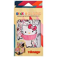 Sticker Casiofx Đa Năng Hello Ketty Siêu Đẹp 004  (20 Hình)
